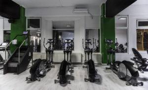 Pilates Kangoo Jumps Spinning Cycling Cardio Fitness Aerobic Sector 2 Bucuresti Zumba
