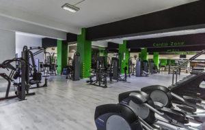 Sala Fitness Fundeni Sector 2 Bucuresti Aerobic Kangoo Jumps