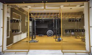 Suplimente Fitness Aerobic Sala Sport Forta Bucuresti Sector 2
