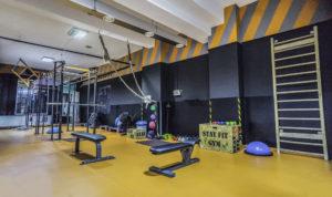 Zumba Box Sala Fitness si Aerobic Sector 2 Bucuresti
