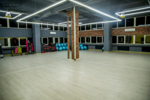 Stay Fit Gym Racari (27)