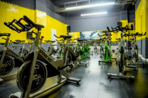 Stay Fit Gym Racari (45)