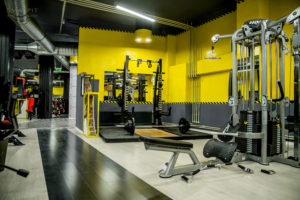 Stay Fit Gym Racari (48)