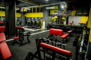 Stay Fit Gym Racari (54)