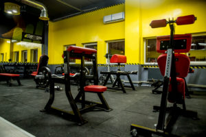 Stay Fit Gym Racari (55)