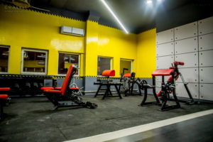 Stay Fit Gym Racari (56)