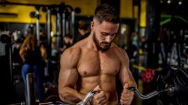 sedinta foto Cvalfit - XmediaStudio -  Steay Fit Gym