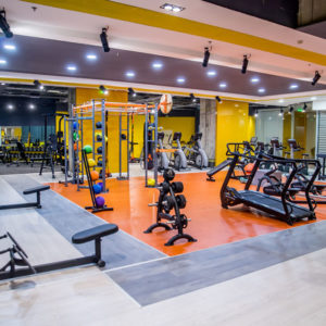 Stay Fit Gym Cocor 10