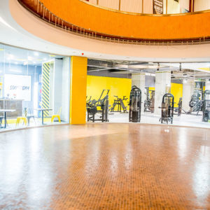 Stay Fit Gym Cocor 13