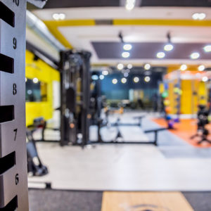 Stay Fit Gym Cocor 14