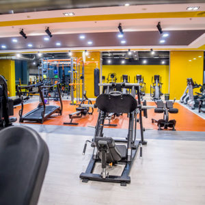 Stay Fit Gym Cocor 17