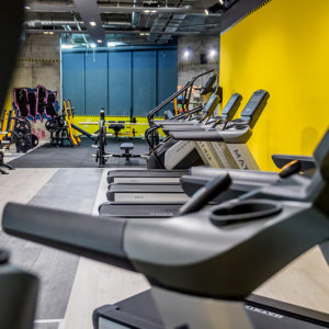 Stay Fit Gym Cocor 22