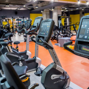 Stay Fit Gym Cocor 6