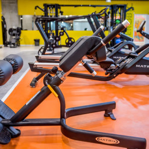 Stay Fit Gym Cocor 8