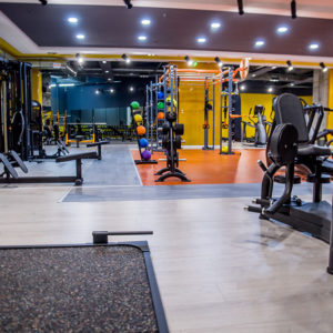 Stay Fit Gym Cocor 9