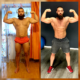 transformare corporala - stay fit gym - ionut david