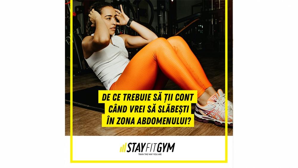 stay fit gym