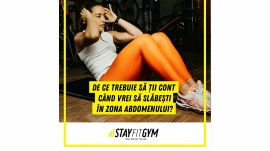 stay fit gym