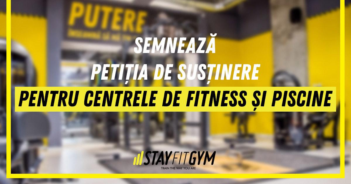 anunt centre fitness