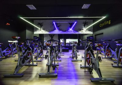 Kangoo Jumps Cycling Cardio Sala Fitness Aerobic Sector 2 Bucuresti Zumba Pilates Box