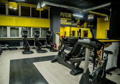Stay Fit Gym Racari (52)